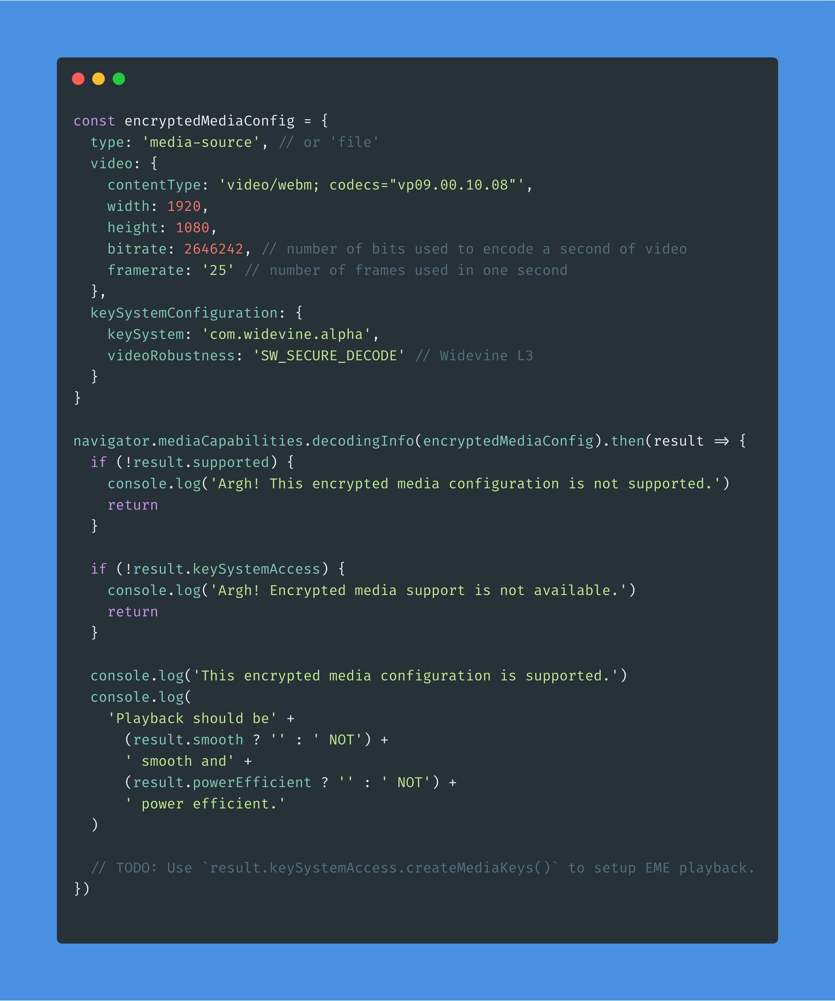 Chrome Developers on Twitter: