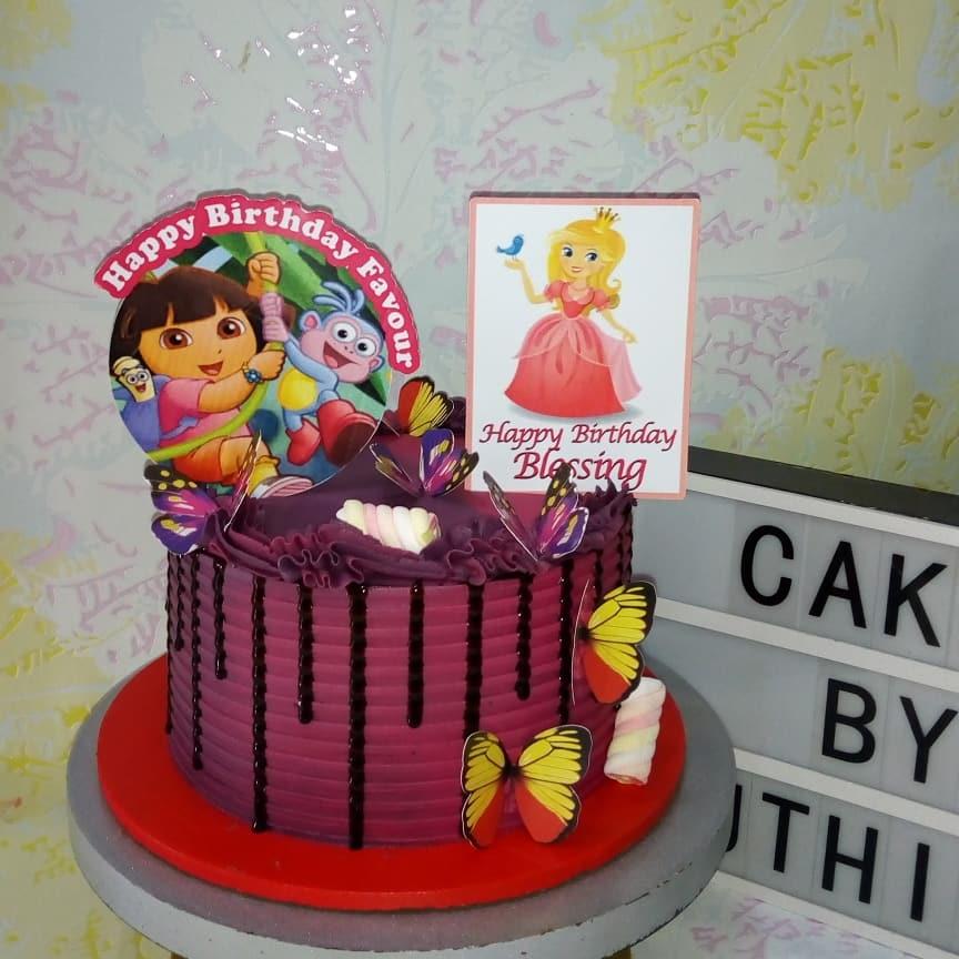 Fantastic Doracake Hashtag On Twitter Birthday Cards Printable Benkemecafe Filternl