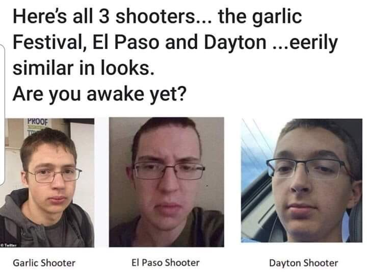 FALSE FLAGS? - 7 Questions that Challange the Official Narrative About the El Paso Wal-Mart Shooting plus more EBRmg-EUEAEj7vg?format=jpg&name=900x900