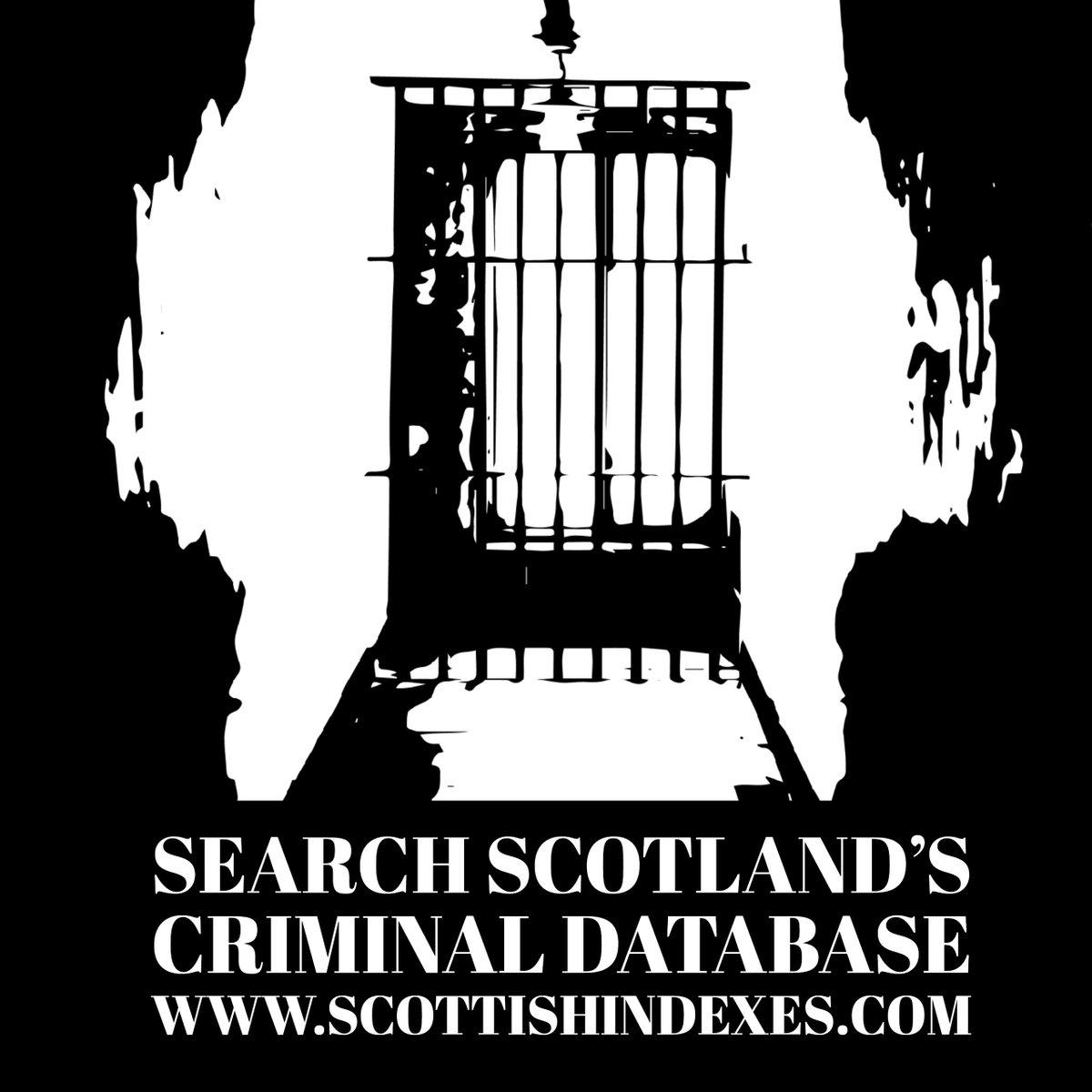 Scottish Indexes (@scottishindexes) | Twitter