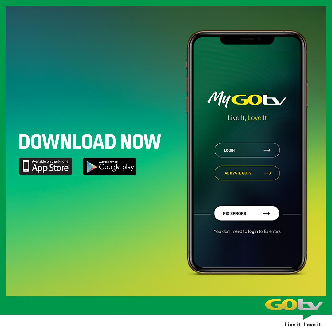 It is #TechieTipsTuesday  Have you downloaded #MYGOtvApp