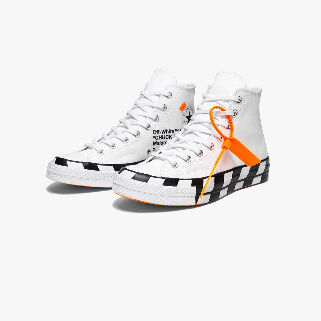 conversexoffwhite tagged Tweets and Downloader | Twipu