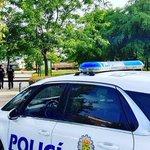 Image for the Tweet beginning: La policía local aumenta en