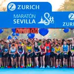Image for the Tweet beginning: El Zurich Maratón de Sevilla