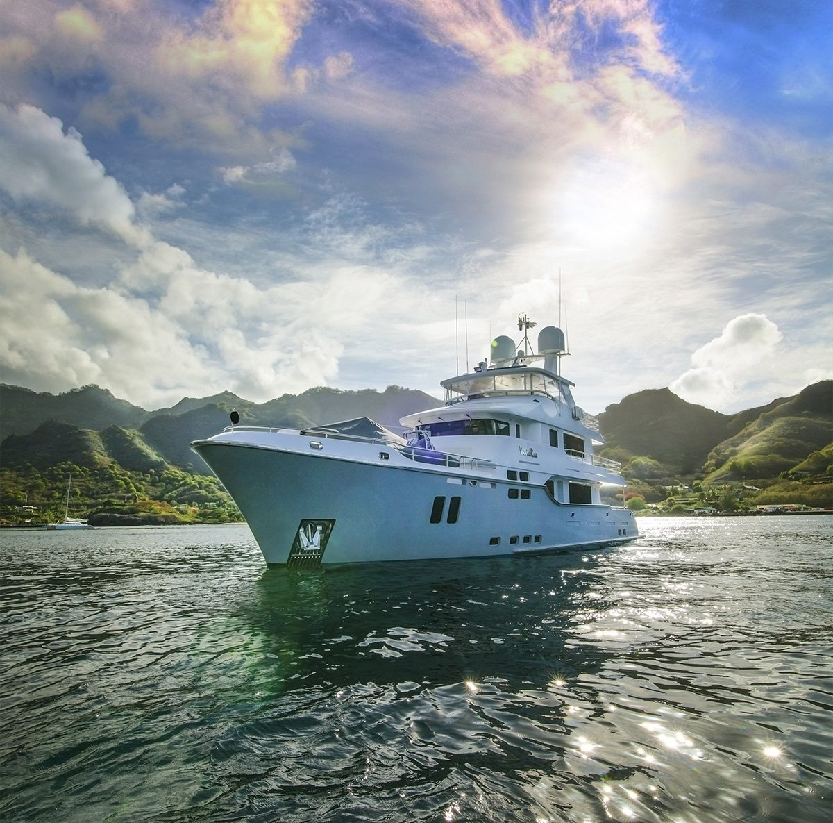 Nordhavn Yachts on Twitter: