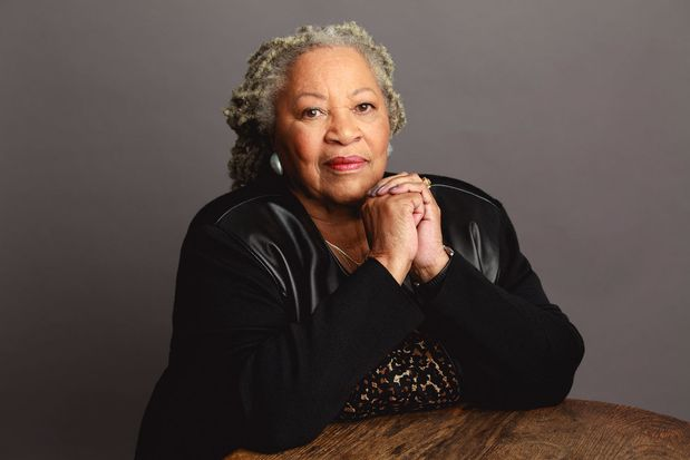 """Today, the world lost a storyteller of unmatched empathy, elegance and power. Toni Morrison's belief that language is the """"measure of our lives"""" leaves an extraordinary, inspiring inheritance, and her beautiful writing will continue to be a blessing for generations to come. https://t.co/cc3st7x2lM"""