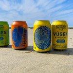 Image for the Tweet beginning: In Europe, Belgium brand #Yugen