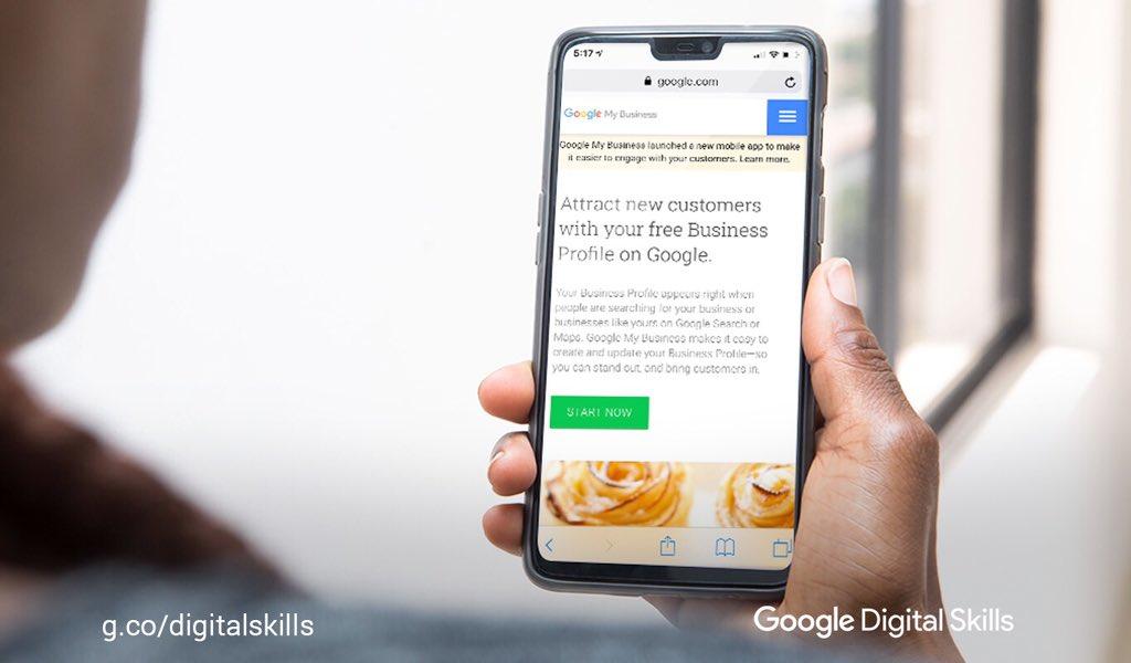 Google Digital Skills (@DigitalSkillsAF) | Twitter