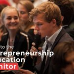 How can we ensure uptake Entrepreneurship Education in EU? @EEHUBeu launched the 1st monitor to collect, assess and disseminate info on entrepreneurship education. Learn more: https://t.co/kdAJH2V1aR #EEhubEU #EEmonitor
