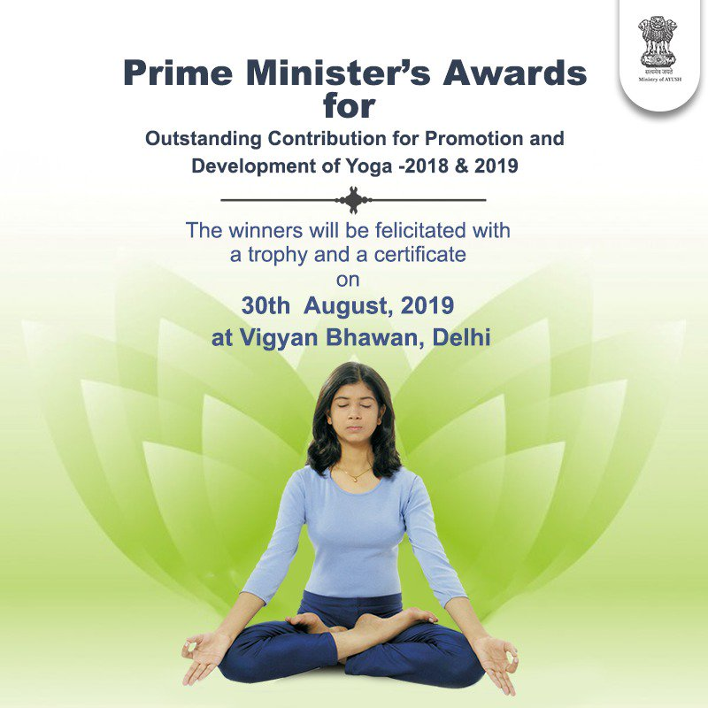Ministry of AYUSH on Twitter: