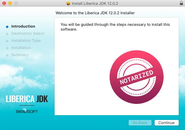 seneste java version til mac