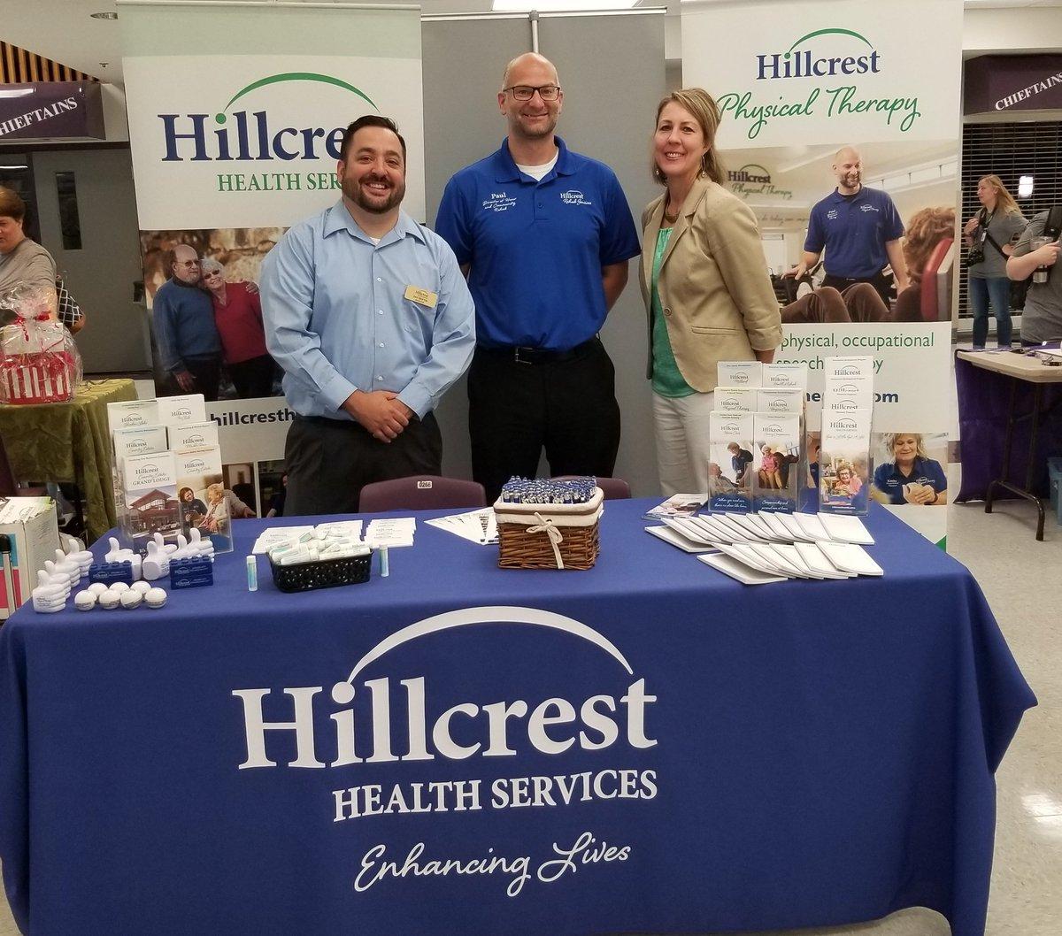 Hillcrest Health (@HillcrestHealth) | Twitter