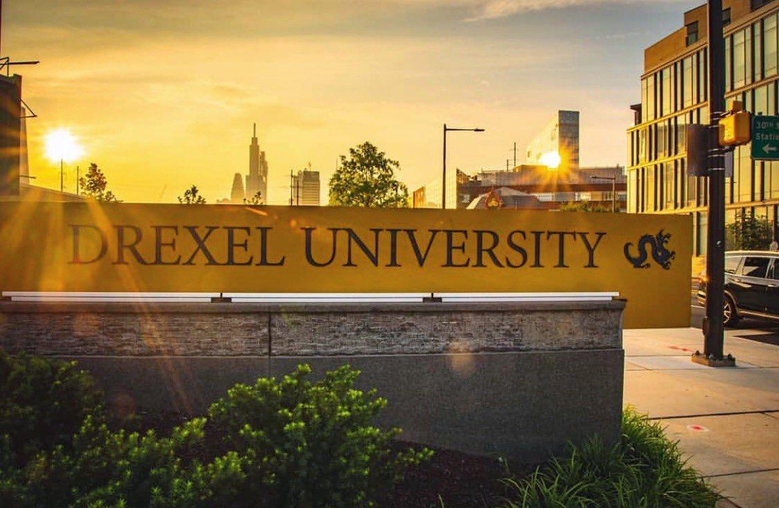 Drexel University (@DrexelUniv) | Twitter