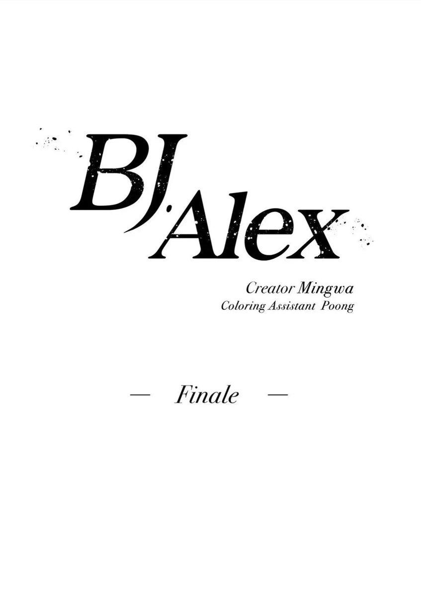 bjalex hashtag on Twitter