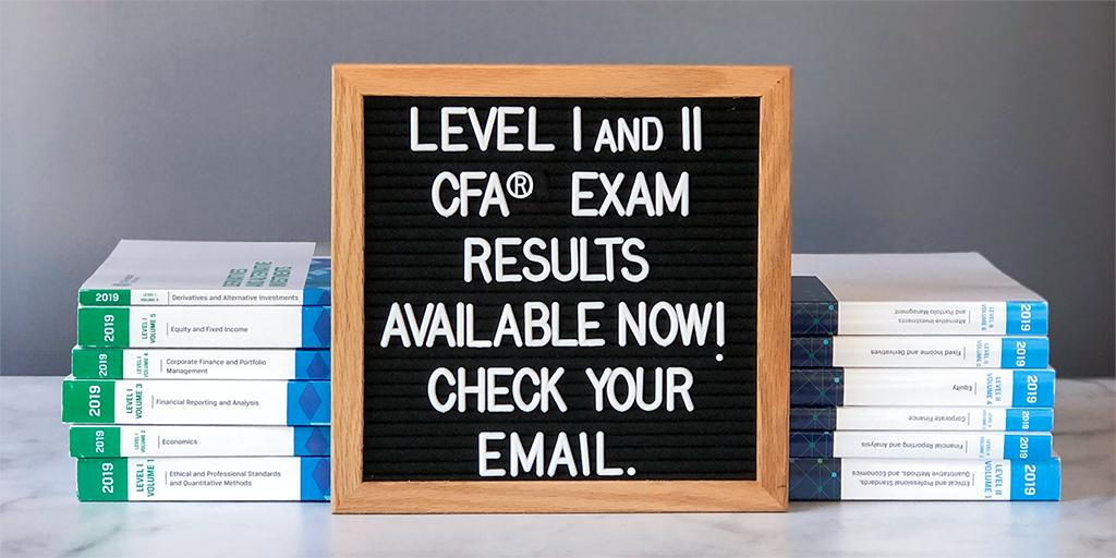 CFA Program (@CFAProgram) | Twitter