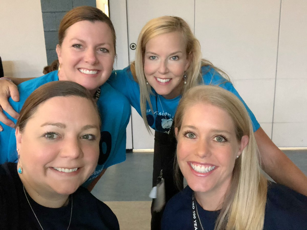 This team is looking forward to some great PD with @drlorielliott today! #SDEevents #DWE2020 @HumbleISD_DWE<br>http://pic.twitter.com/8NopNrqyD1