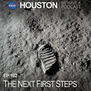 Houston We Have a Podcast is the official podcast of the NASA Johnson Space Center, the home of human spaceflight, stationed in Houston, Texas. We bring space right to you! go.nasa.gov/2K4nhiN #NASA #EPDC