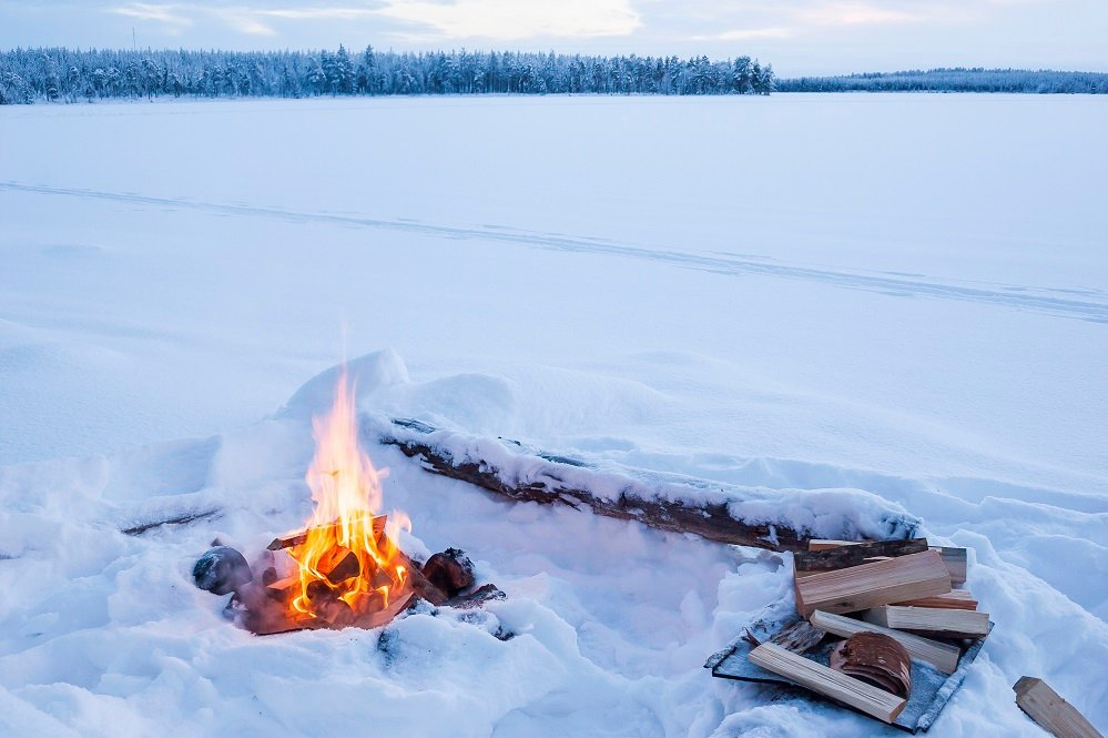 Hygge, Lagom and Friluftsliv is Nordic vocab most will be familiar with. But what about Sisu, Finlands quiet art of resilience? What is it? Is it possible to embed it in your Nordic travels? We think so: bit.ly/2MBXDn3