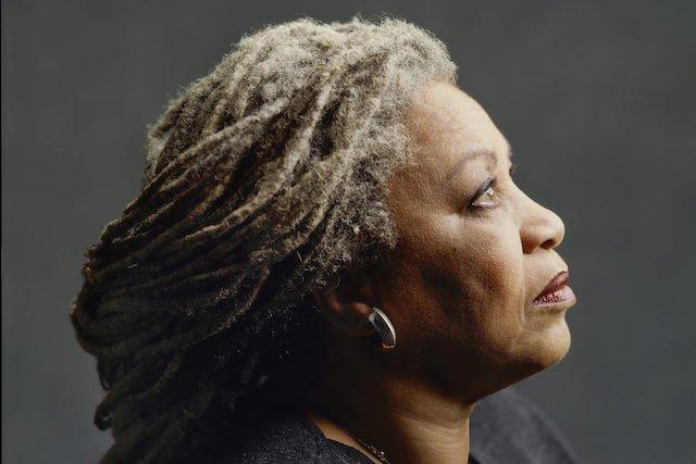 Toni Morrison, Nobel Laureate, Has Died at 88 ow.ly/gQsf50vpuWM