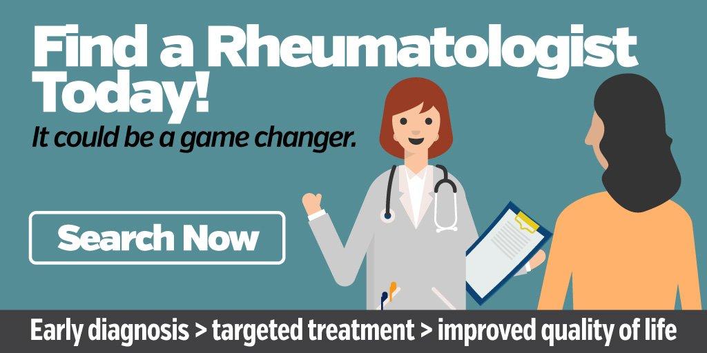 rheumatologist hashtag on Twitter