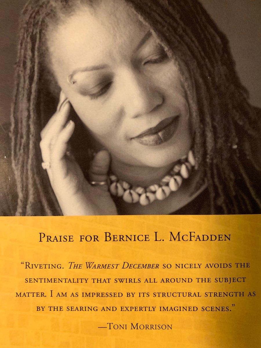 Bernice L  McFadden (@queenazsa) | Twitter