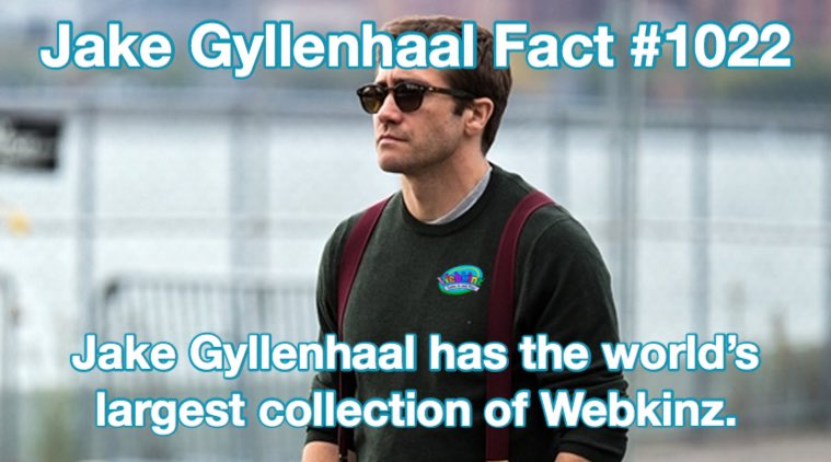 jake gyllenhaal facts (@GyllenhaalFacts) on Twitter photo 06/08/2019 14:23:08