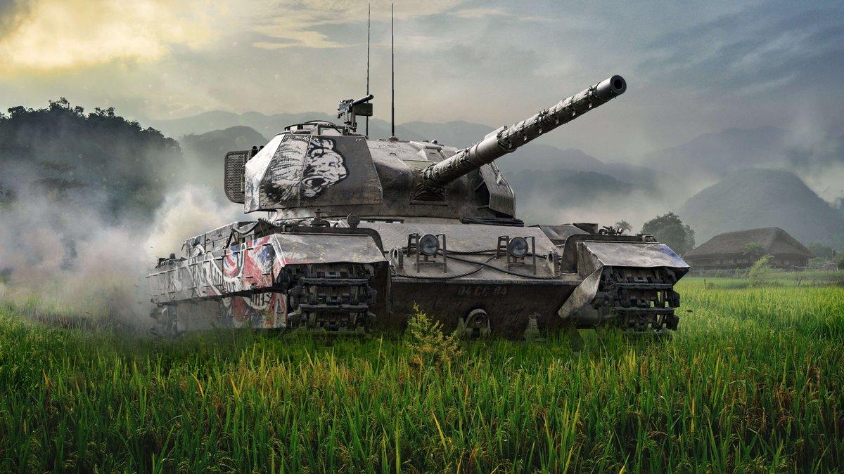 World of Tanks: Console (@WoTConsole) | Twitter