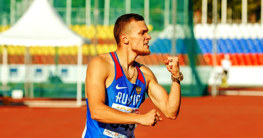 Фото самарских спортсменов