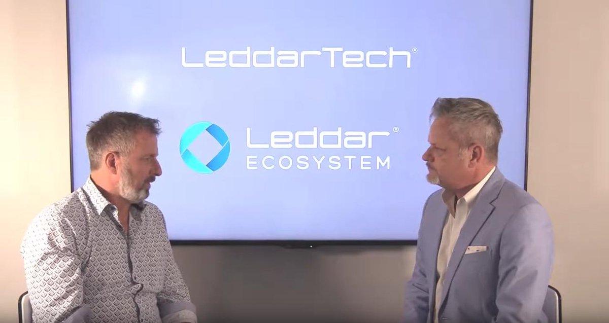 LeddarTech (@Leddar_Tech) | Twitter
