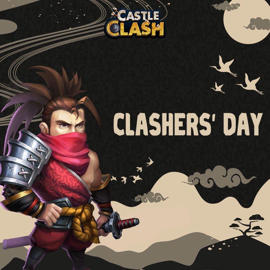 Castle Clash By IGG (@CastleClashIGG)   Twitter