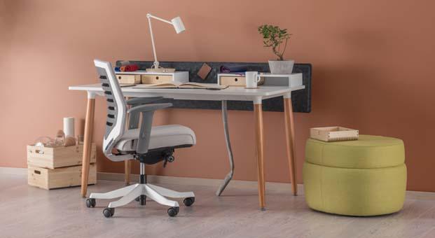 Ofislerde ruhu ve bedeni dinlendiren Well-Being akımı