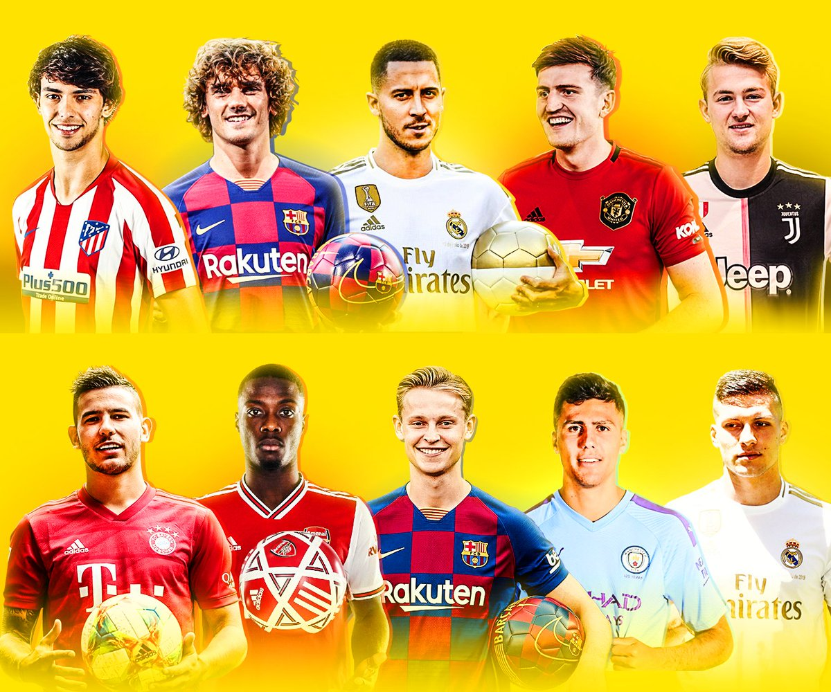 Image result for hazard joao felix griezmann