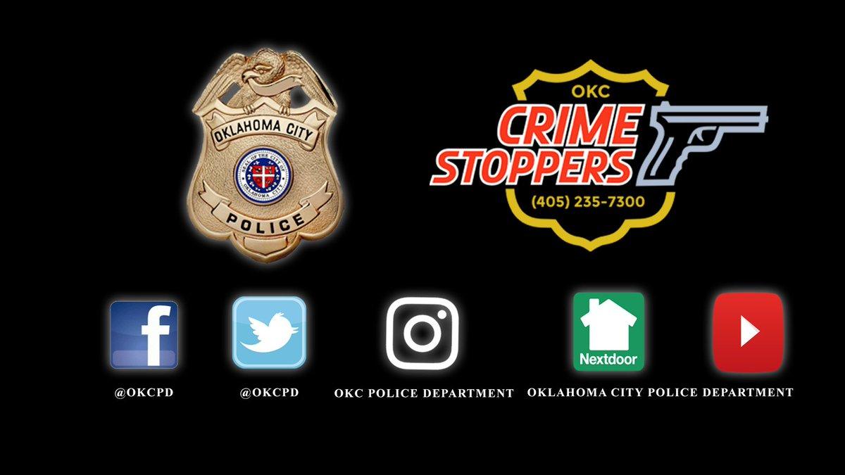 Oklahoma City Police (@OKCPD) | Twitter