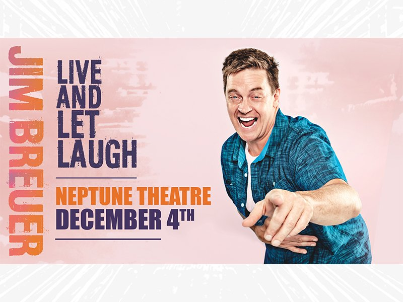 NEW: @JimBreuer at #theneptune on December 4th! Tickets on sale Friday at 10:00am --> stgpresents.org/calendar/5128/…