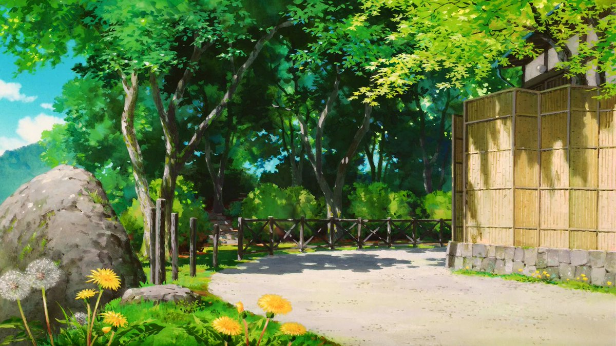 Unduh 670 Background In Anime Paling Keren