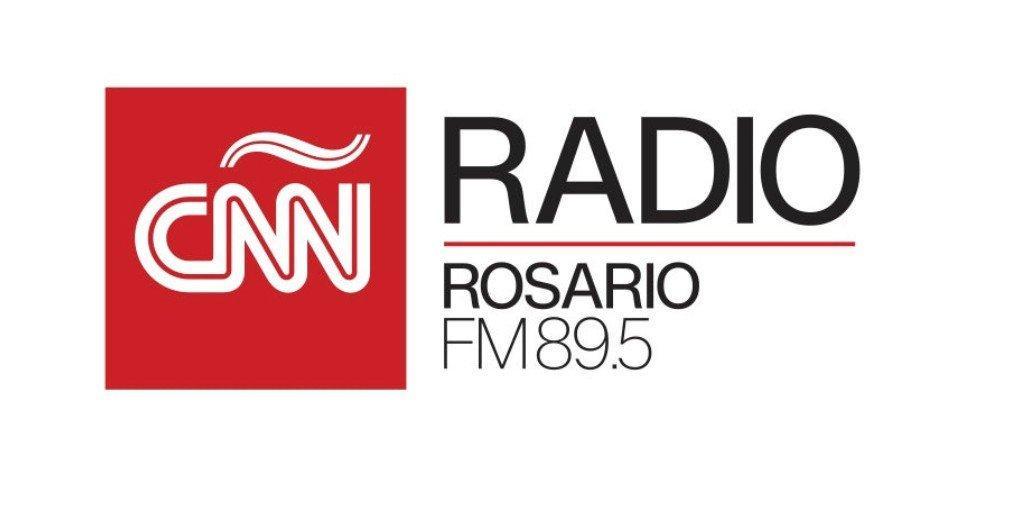 En minutos! escuchanos en #CNNRadioRosario