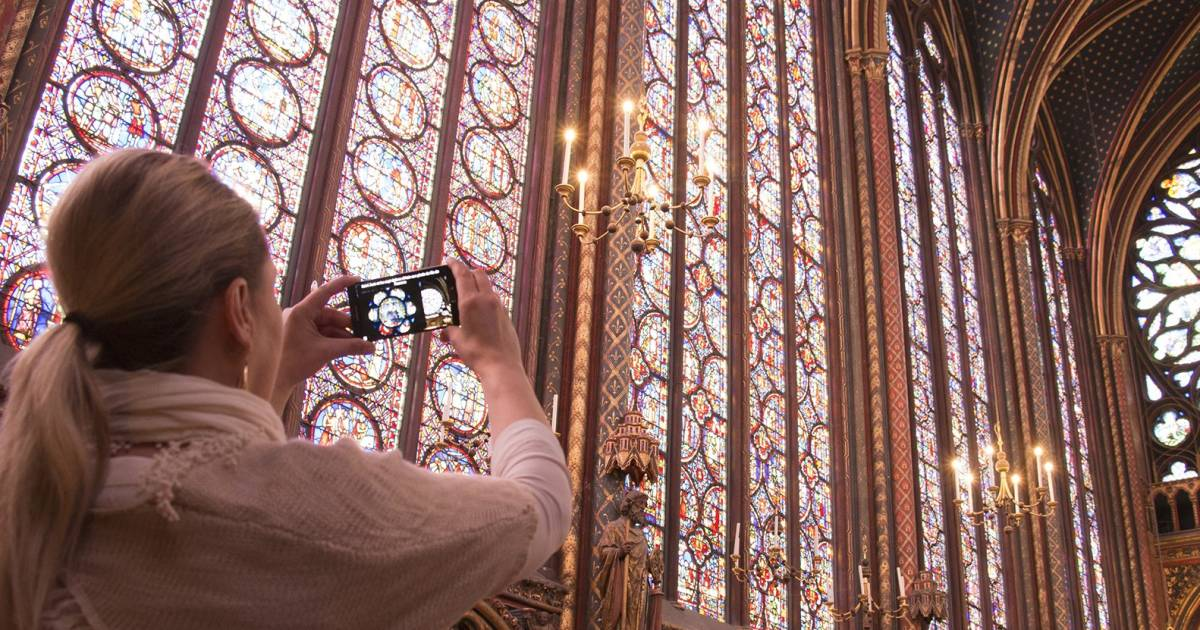 Quand les start-up de lincubateur du patrimoine réinventent la découverte des monuments historiques >> ow.ly/VVPU50vixEK #startup #innovation #FranceFR @IncubPatrimoine @leCMN