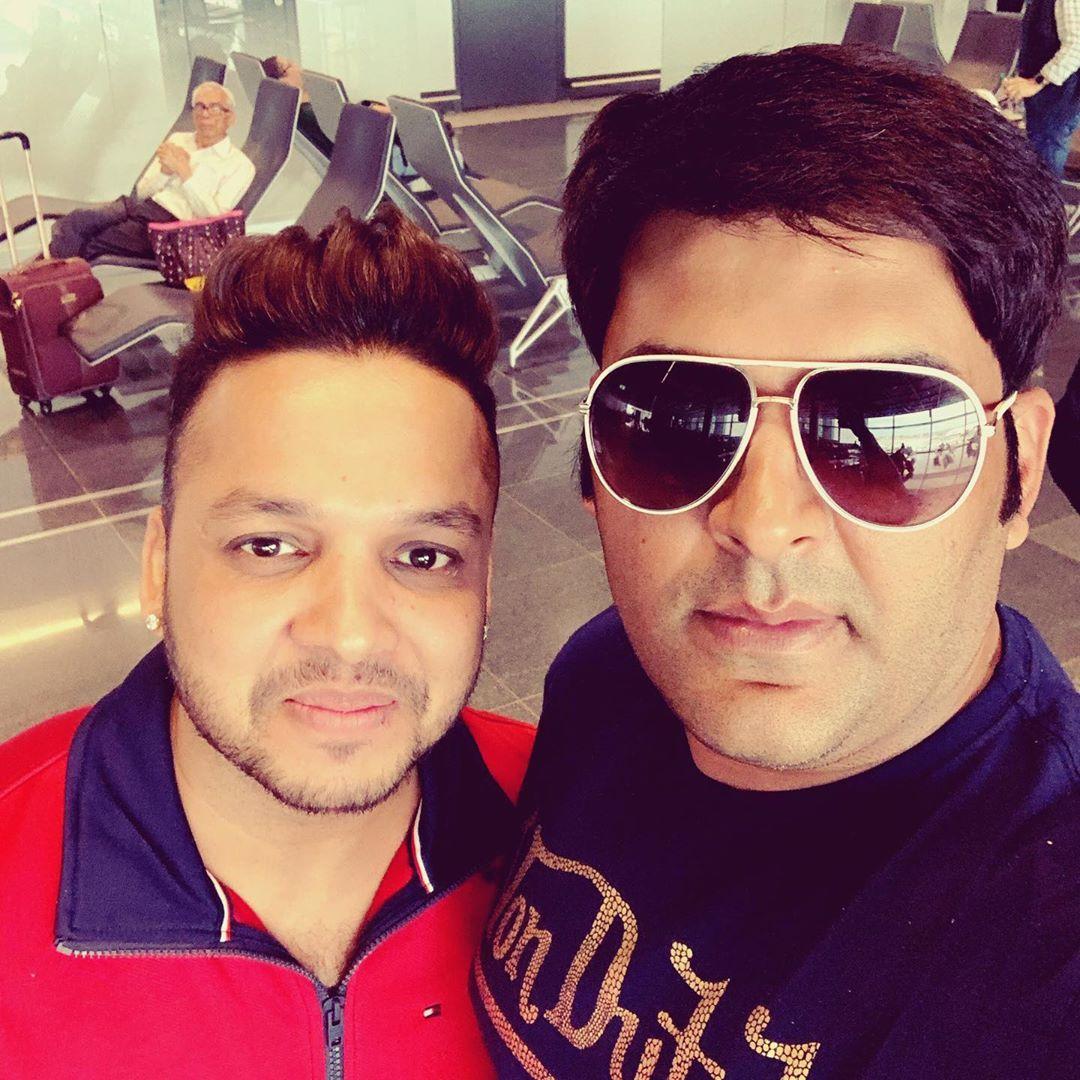 Kapil Sharma FC (@KapilFans) | Twitter