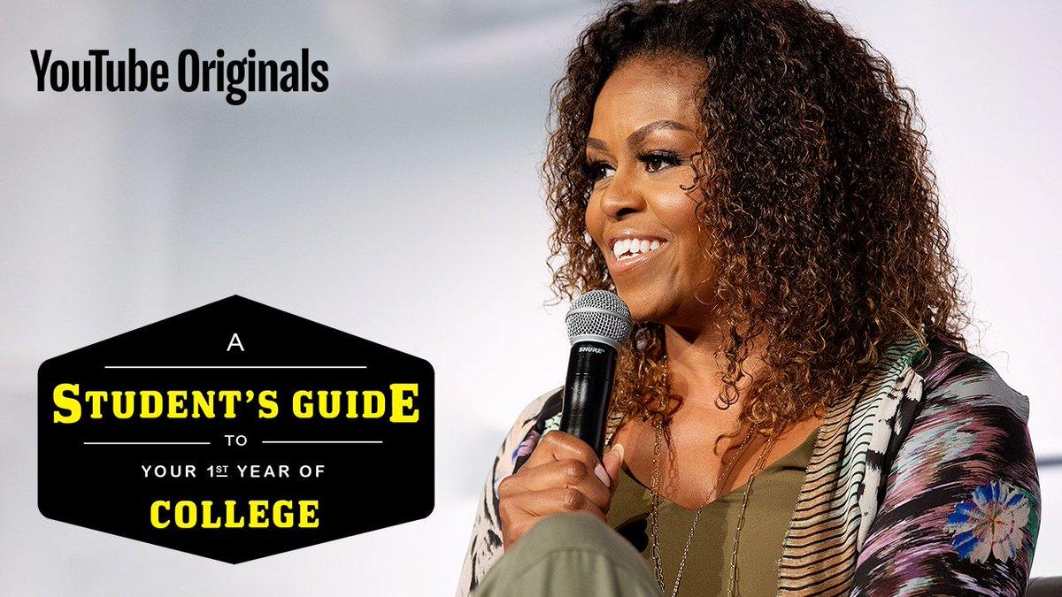 Michelle Obama (@MichelleObama)   Twitter