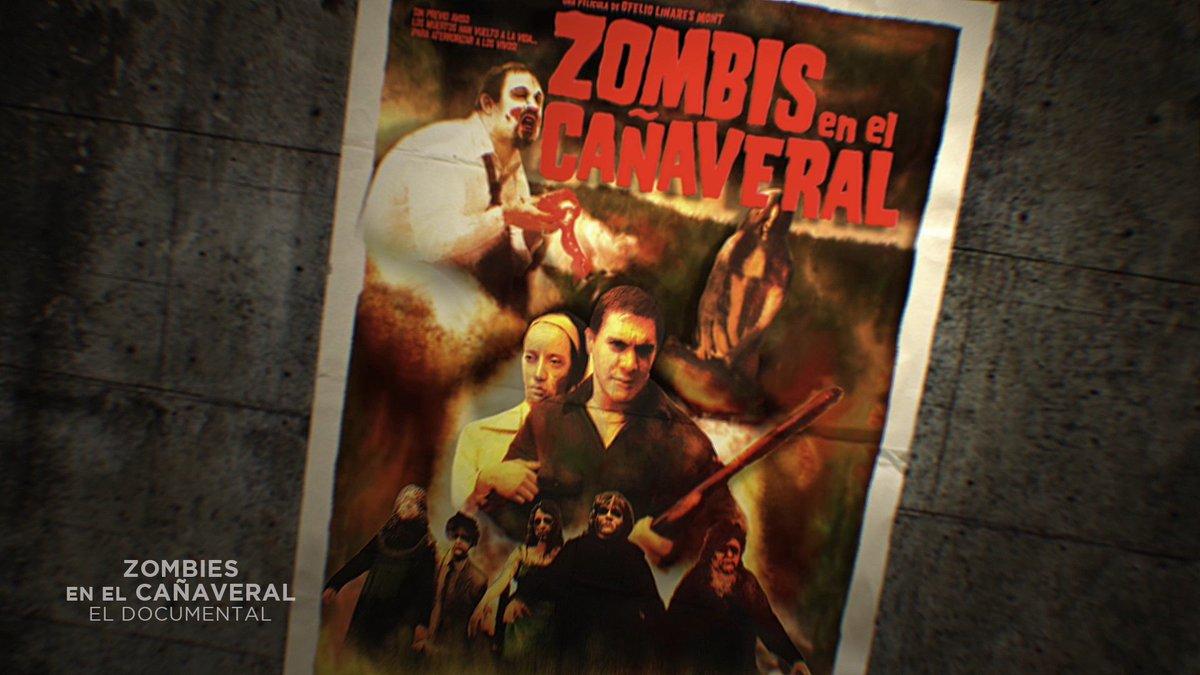 Resultado de imagen de zombies en el cañaveral documental