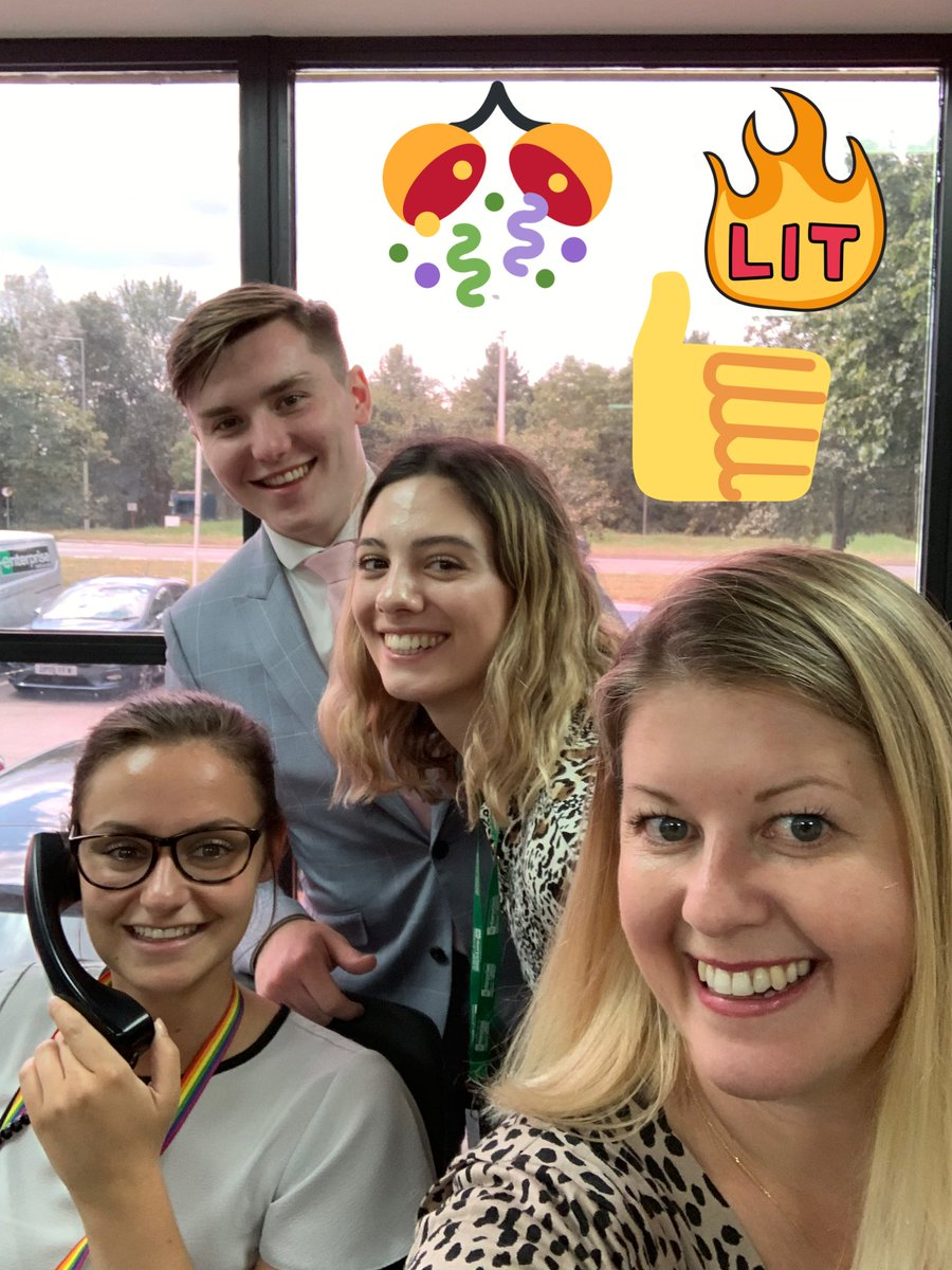 Well done to Team #MiltonKeynes for topping the most customer appreciations list for the city last month 🎉👍💪 loving the focus and getting in a yummy lunch #su4 #CustomerService @AlicePA_erac @JaneneScurfiel1 @ArronFrewerERAC