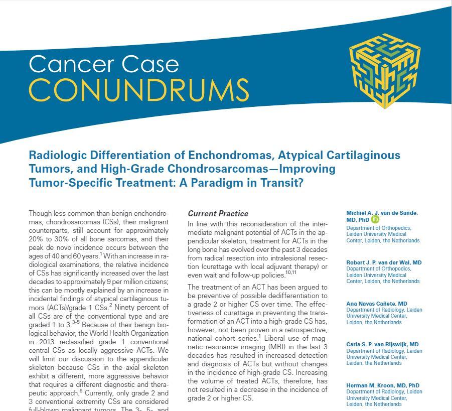 ACS Journal Cancer (@JournalCancer) | Twitter