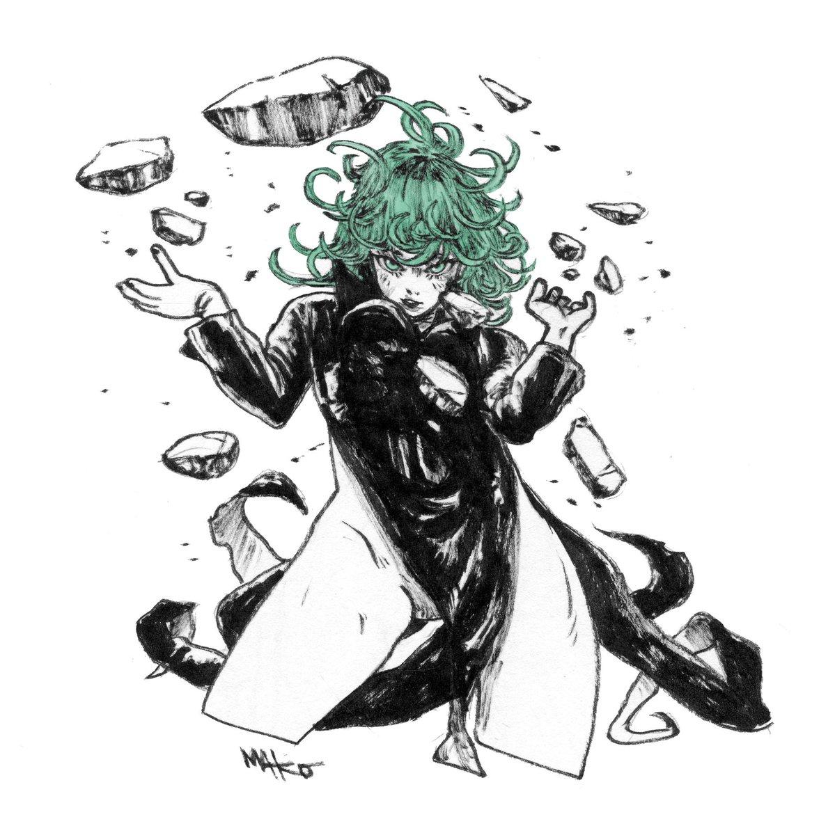 "Н•žð•'𝕜𝕠 Н•§ð•šð•""𝕖 On Twitter Mako X One Punch Man Tatsumaki Quick Tatsumaki Sketch Onepunchman Tatsumaki Fanart Saitama Sketch Anime Drawing Manga Tornadoofterror Https T Co Ap1xosx8gv"