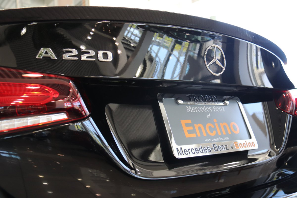 Ready to perform with A Class 220 Sedan.  #aclass Link: https://t.co/IEMUW2HtWE  #mbofencino #encino #mercedes #mercedesamg #mercedess63amg #Mercedesbenz #aclass #mercedesfans #mercedeslovers https://t.co/6D4DmPQNdt