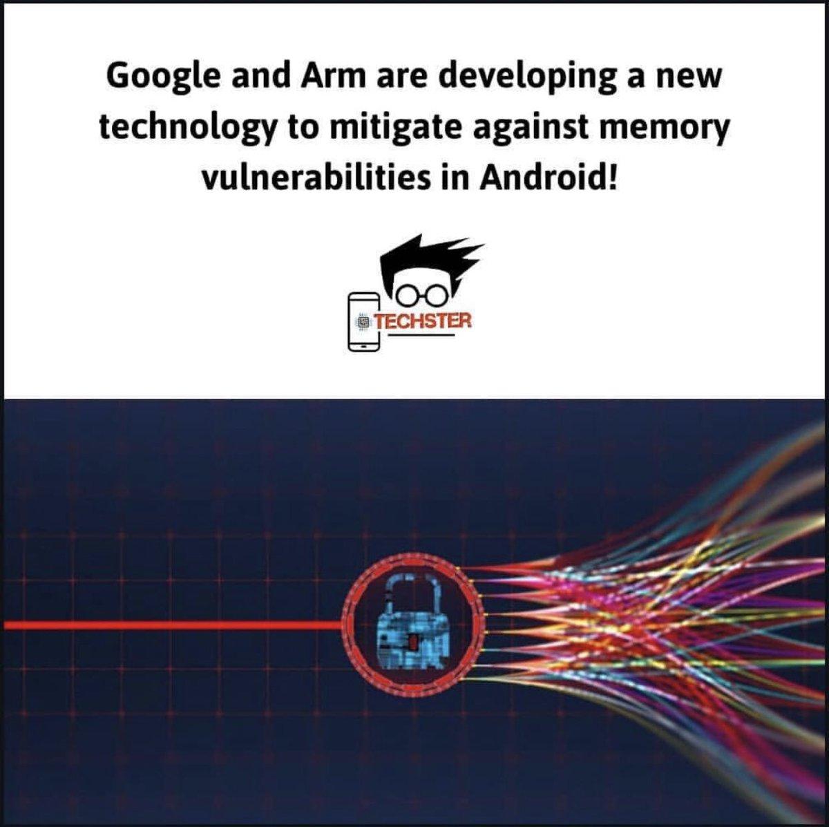 #reeltechtips #arm #googlenews #google #memory #new #tech #beingtechster  #Technology #news #technewspic.twitter.com/5ECUOnAaj4