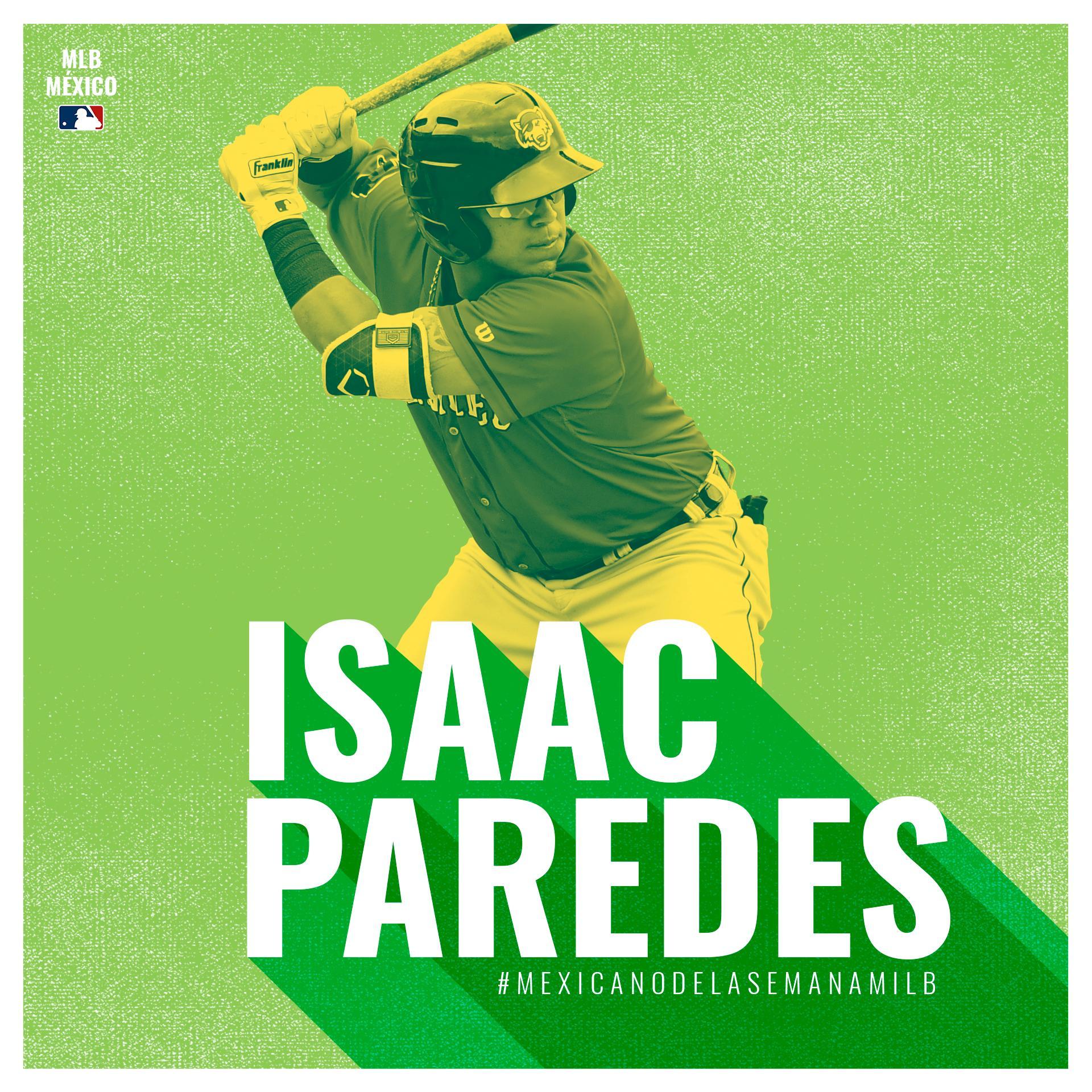 Isaac Paredes