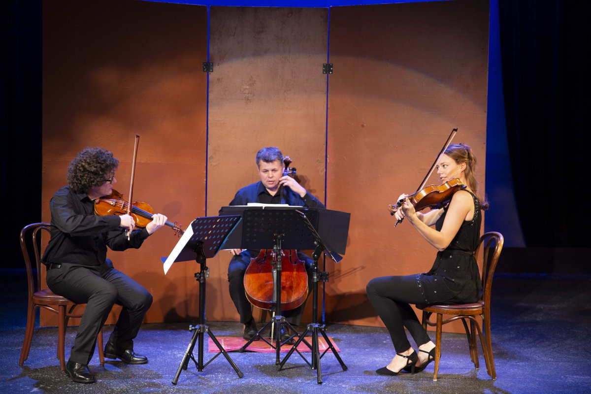 test Twitter Media - Just 2 more weeks before the beginning of the Chamber Music Series featuring the talented musicians from the Jacques Thibaud Trio.   You can find all the information about the concerts, tickets, and musicians here: https://t.co/wuvmHbHclM https://t.co/Fm19l0anVW