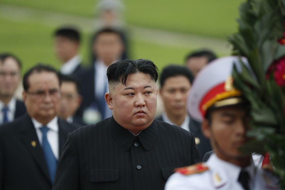北朝鮮、銀行や仮想通貨業者へのサイバー攻撃で資金調達-国連報告書