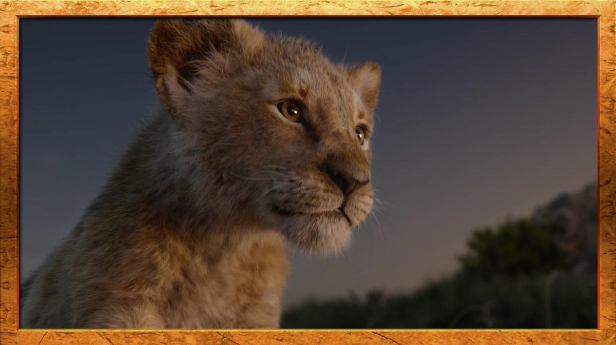 Disney and #TheLionKing have teamed up with the Wildlife Conservation Network's #LionRecoveryFund to ensure the recovery and protection of African lions and restoration of their habitats. Find out how you can help #ProtectThePride: Disney.com/LionKingProtec…
