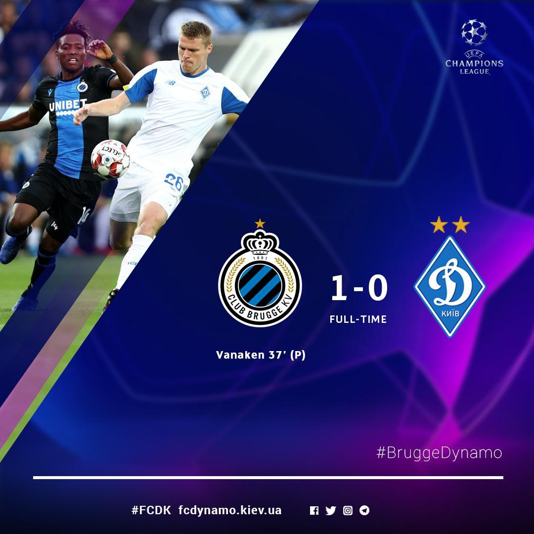 Dynamo Kiev | Bleacher Report | Latest News, Scores, Stats and Standings